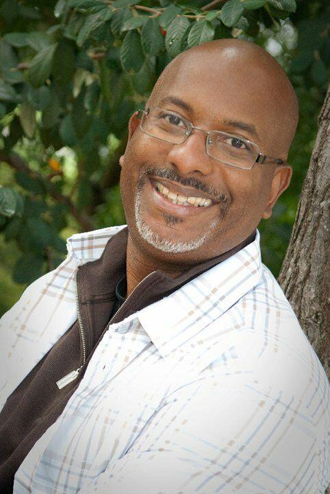 Cedric Higgins, Realtor in Union City, Intero Real Estate