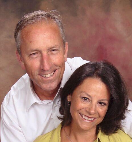 Pat & Tonya Tye