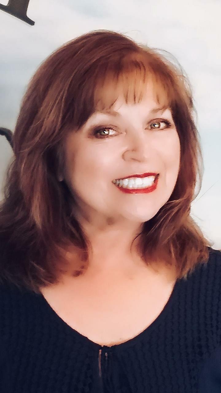 Marjorie Whitney-Bean