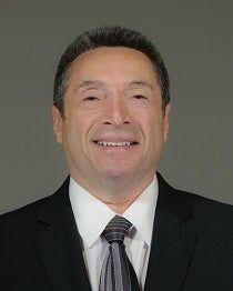 LARRY GALLEGOS