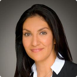 Silvia Frausto,  in San Jose, Intero Real Estate