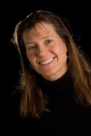Donna Voss