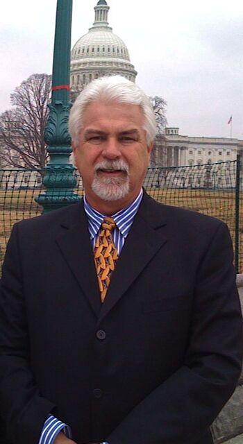 Bill Seroyer