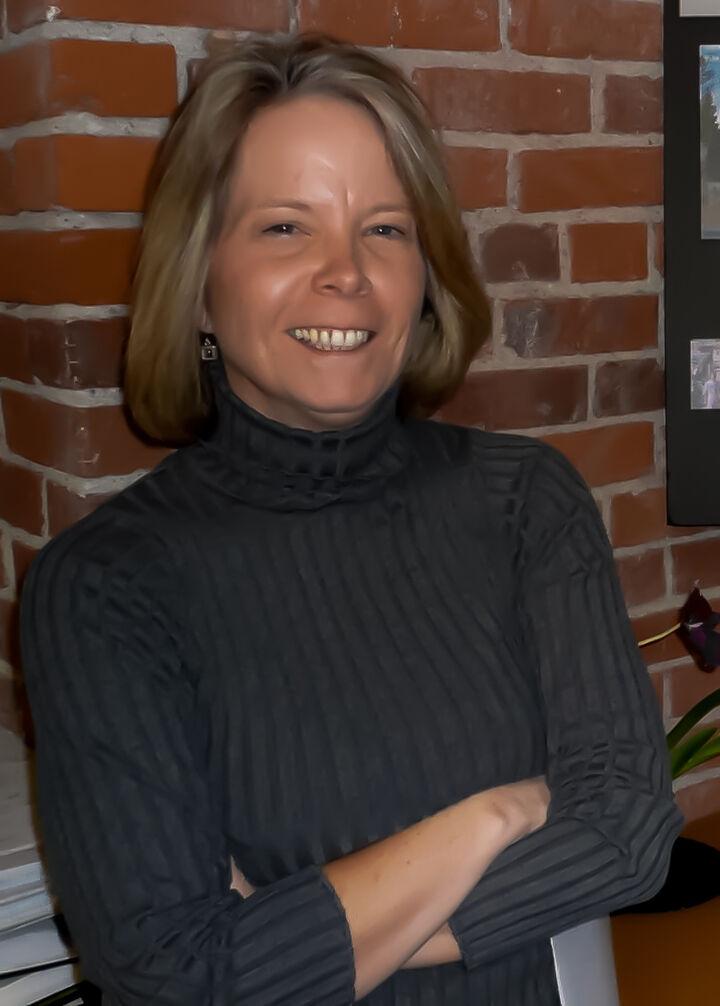 Kathryn Jerkovich