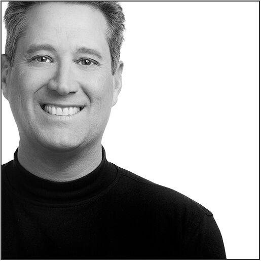 Mike Sturge, Realtor in Reno, Chase International