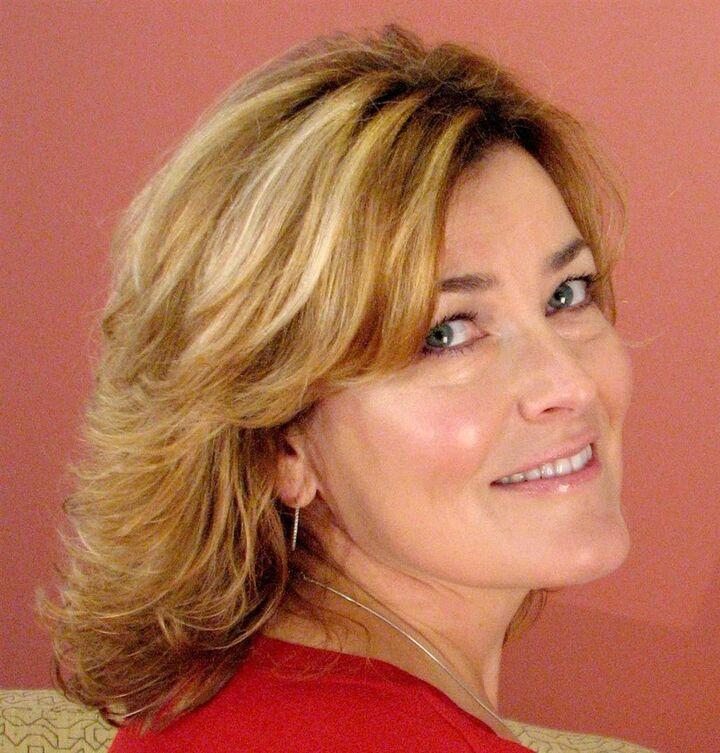 Louise Hoxsie