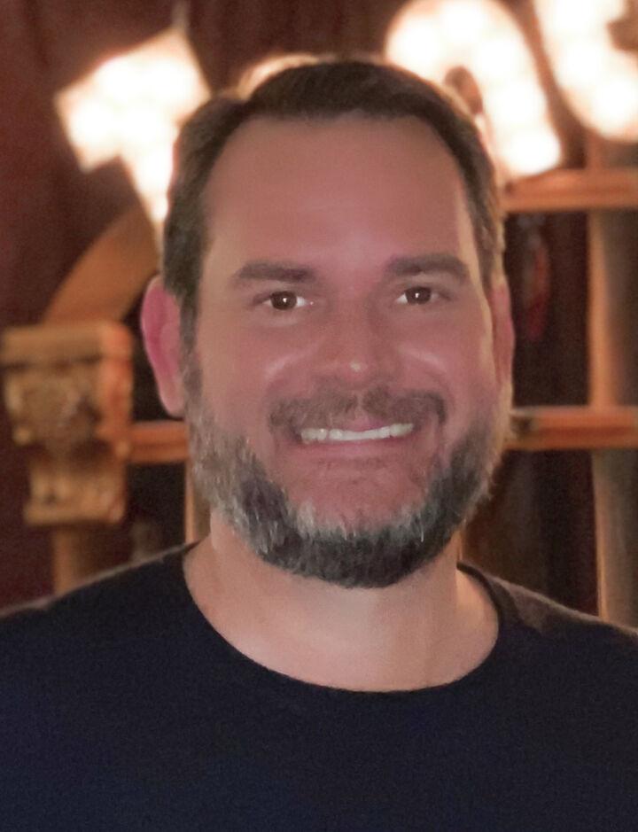Dustin Ziegelmann