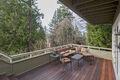 Back yard, patio & deck