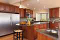 Epicurean kitchen - the heart of this home