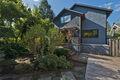 Exterior and backyard