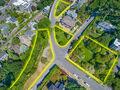 Surrounding parks/city property