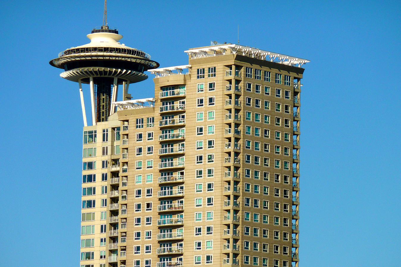 121 Vine St 2501, Seattle, WA - USA (photo 1)