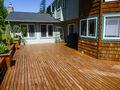 Deck - Main House