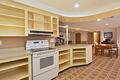 Lower Rec Room & Kitchen