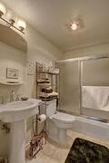 Hall/Three Quarter Bath