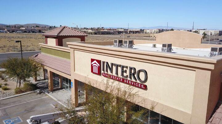Palmdale - Intero Franchise, Palmdale, Intero Real Estate