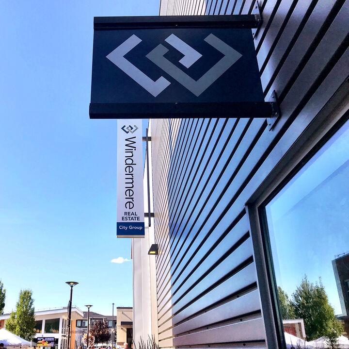 Spokane-City Group, Spokane, Windermere