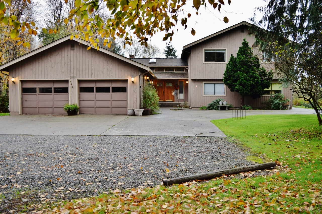 285 Birch Bay Lynden Rd, Lynden, WA - USA (photo 1)