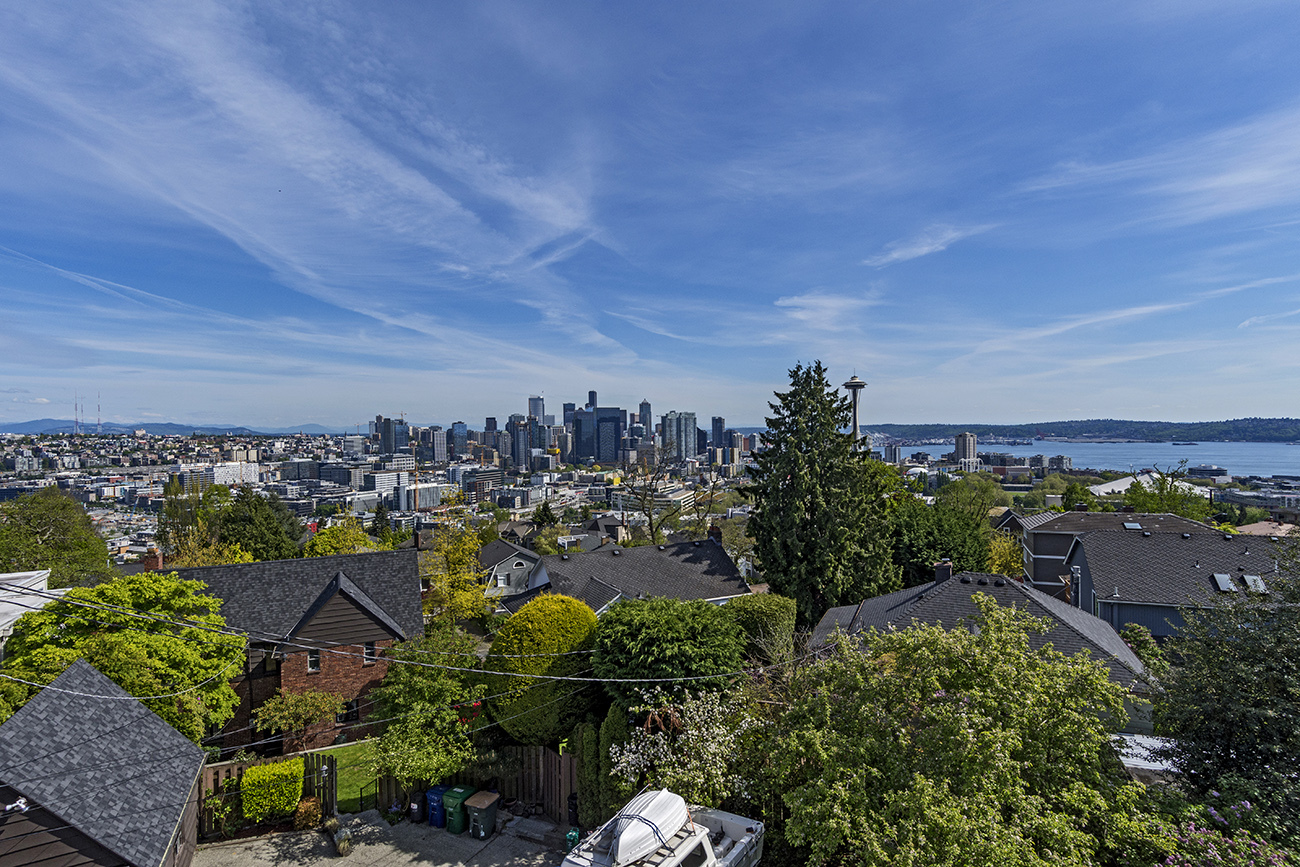 1238 3rd Ave N, Seattle, WA - USA (photo 1)