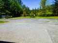 Sport Court/Parking