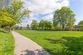 Neighborhood & Park