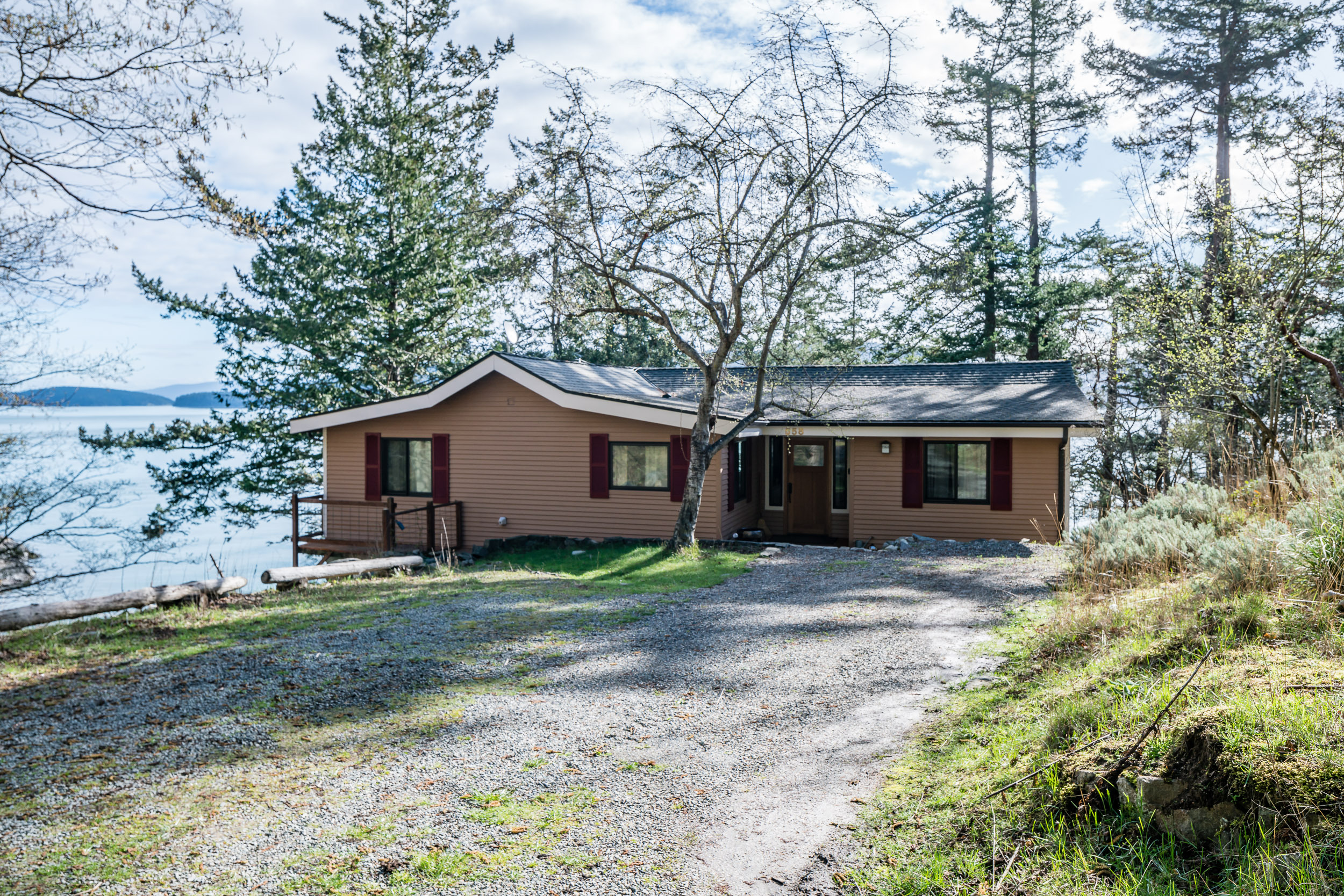 558 Shoreland Drive, Lopez Island, WA - USA (photo 3)