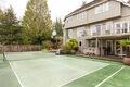 Back Yard & Sport Court