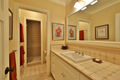 Guest Bed & Bathrooms
