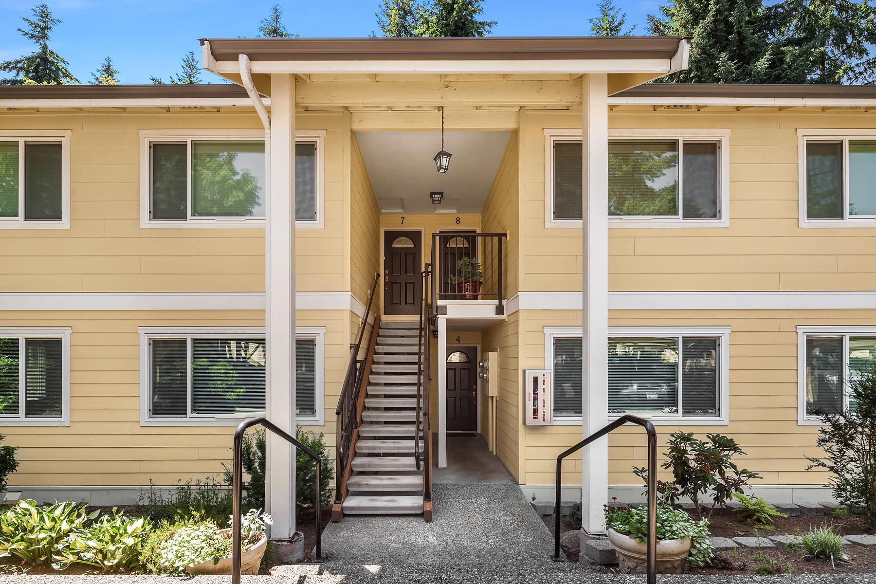 14601 Ne 50th Place E-4, Bellevue, WA - USA (photo 1)