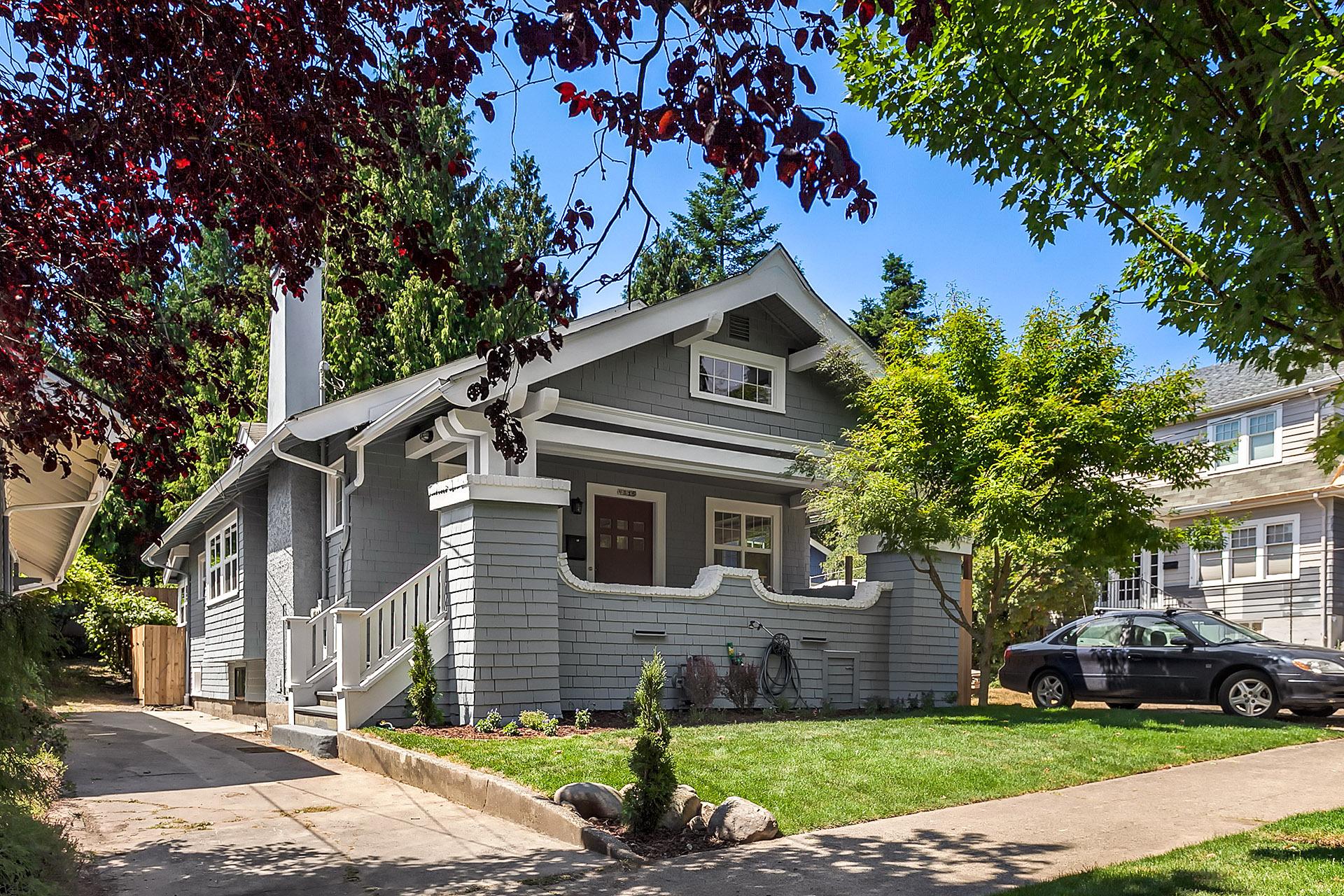 4115 Bagley Ave N, Seattle, WA - USA (photo 1)