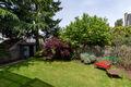 Back yard & deck