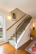 Stairway & Landing