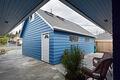 Garage & attic