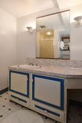 Lower Bedroom + 3/4 Bath