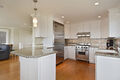 Great Room & Kitchen