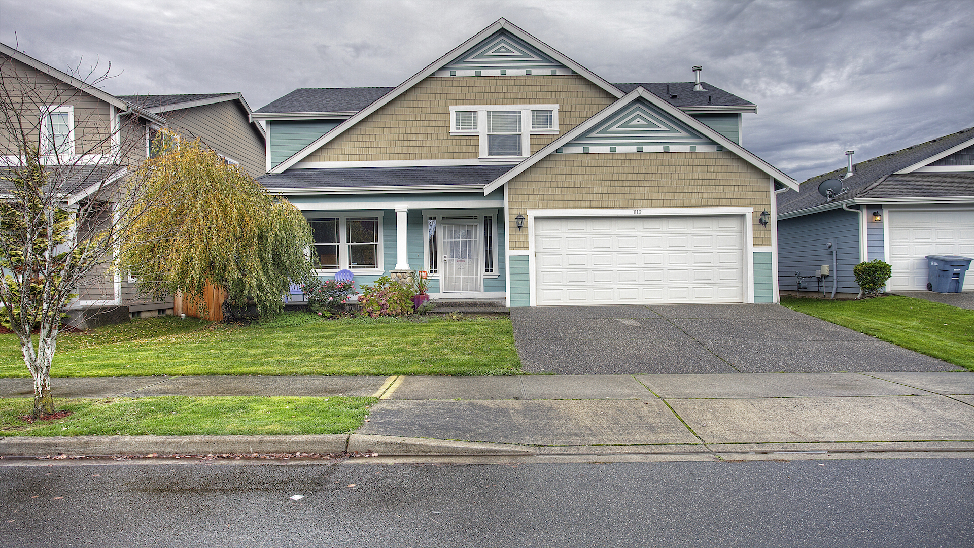 1112 Eagle Ave Sw, Orting, WA - USA (photo 1)