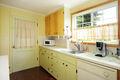 Kitchen & laundy